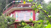 BUDDHIST MEDITATION CENTER
